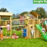 Jak vybrat dětské hřiště pro své ratolesti?