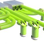 Rekuperace vzduchu zajistí efektivní řízené větrání