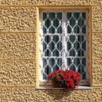 Bezpečnostní mříže – spolehliváochrana domu