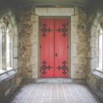 Správně vybrané interiérové dveře umocní celkový dojem