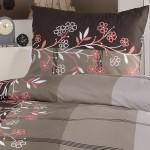 Kvalitní krepové oblečení plné barev a květin – to nejlepší pro váš spánek