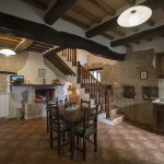 Kuchyně základ domova