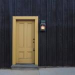Dveře v Českých Budějovicích koupíte ve Studentské ulici