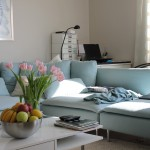 Sedací souprava je základem obývacího pokoje