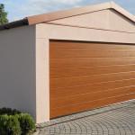 Montované garáže z plechu mají své výhody
